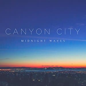 Midnight Waves By Canyon City cover art
