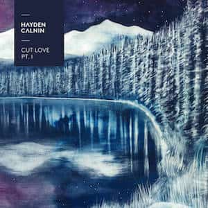 Cut Love Part 1 by Hayden Calnin cover art