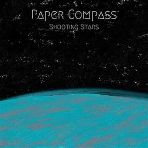 Paper Compass Shooting Stars cover art