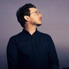 Australian singer-songwriter Dustin Tebbutt