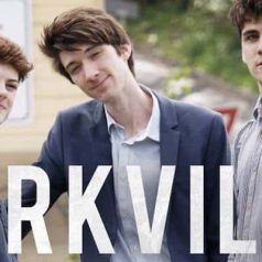 Australian folk pop trio Parkville